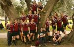 Jacksonville Sinners Team